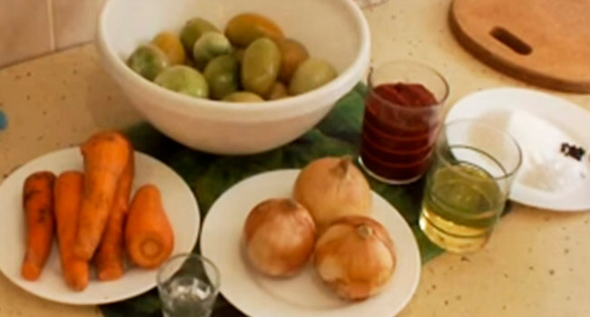 produkty dlja salata