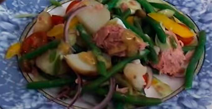 salat-nisuaz-s-tuncom-ot-julii-vysockoj