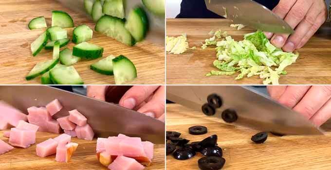 narezat-ingredienty-dlja-salata