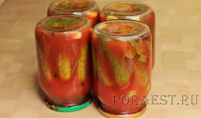 hrustjashhie-marinovannye-ogurcy-v-tomatnoj-zalivke