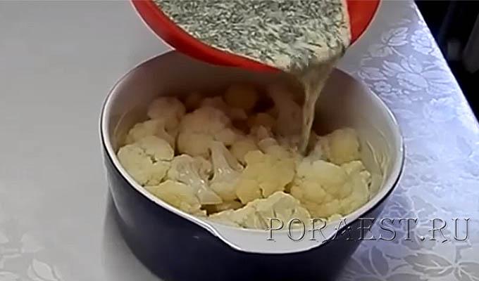 zalit-cvetnuju-kapustu-jajcom-s-zelenju
