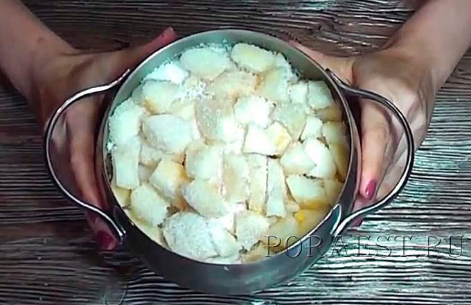 grushi-kubikami-s-saharom