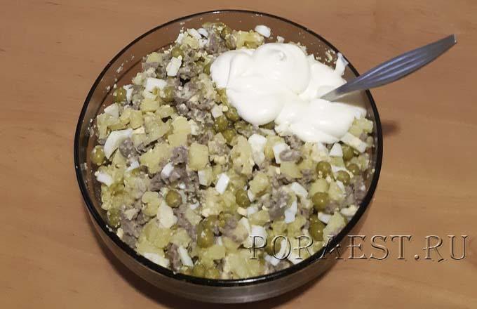 salat-olive-s-zharennoj-govjadinoj