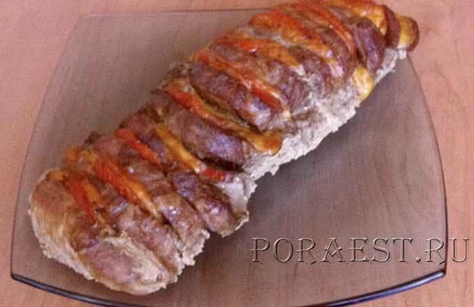 svinina-s-pomidorami-i-syrom-v-duhovke