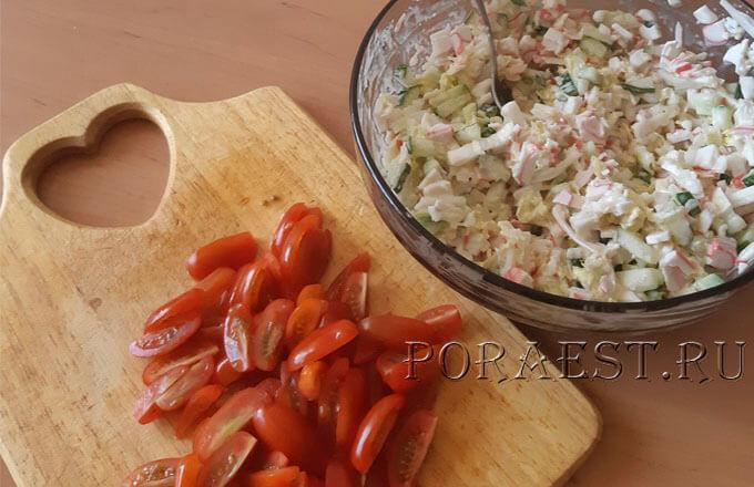 pomidory-dlja-krabovogo-salata